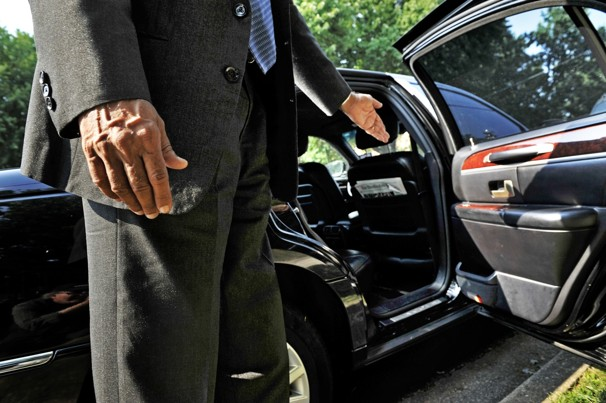 If you're a taxi driver, you are looking at the end of business as usual.
